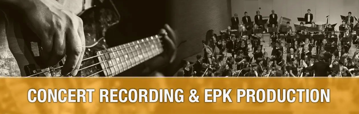 Dallas Concert Recording