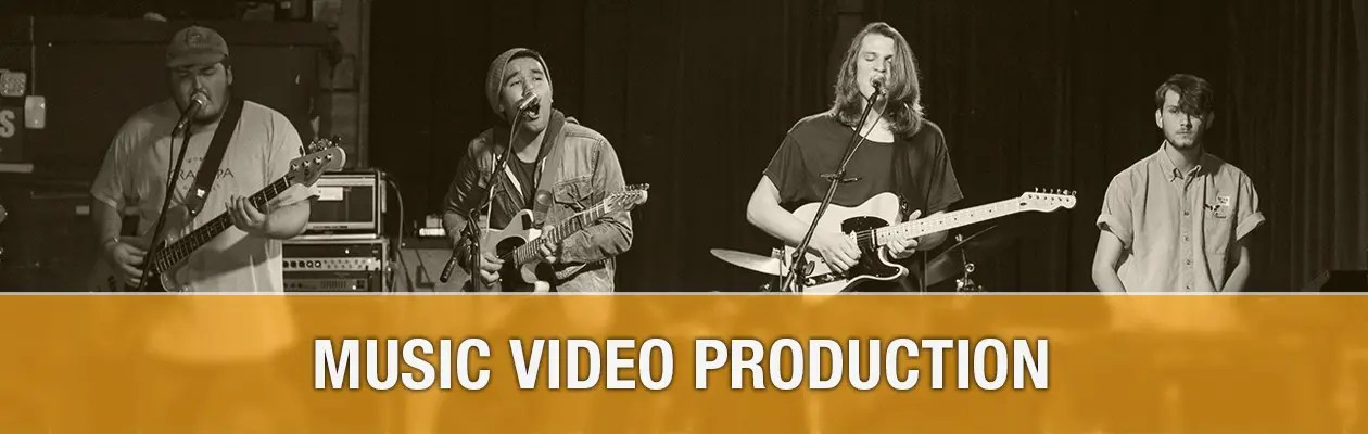 Dallas Music Video Production