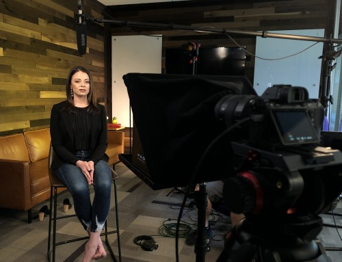 New To Video Interviews? Here's What to Expect