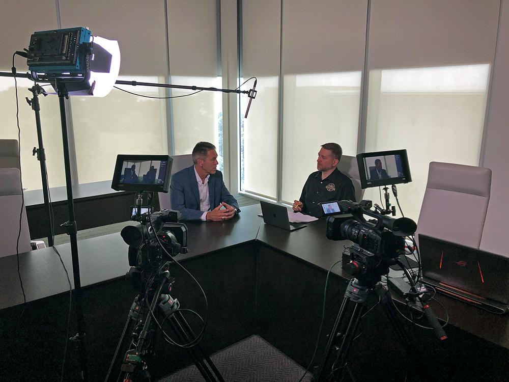Dallas Video Production Company