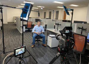 dallas corporate video production