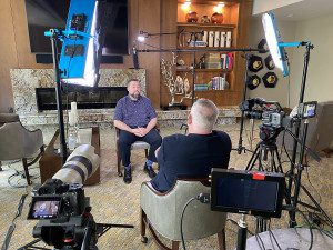 Professional Video Production Pricing