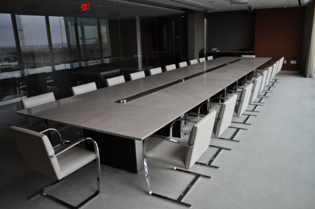 Conference Tables Pittsburgh  EthoSource