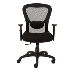 Office Task Chair Vintage Chairs 9to5 Seating - Strata Lite 1545 | Furniture Ethosource