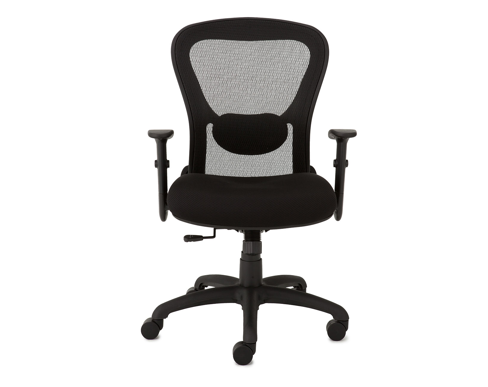 ergonomic chair law colorful folding chairs 9to5 seating strata lite 1545 task office