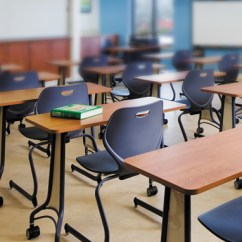 Ergonomic Chair Law Leather And 1 2 Recliner Furniture For Educational Environments | Ethosource
