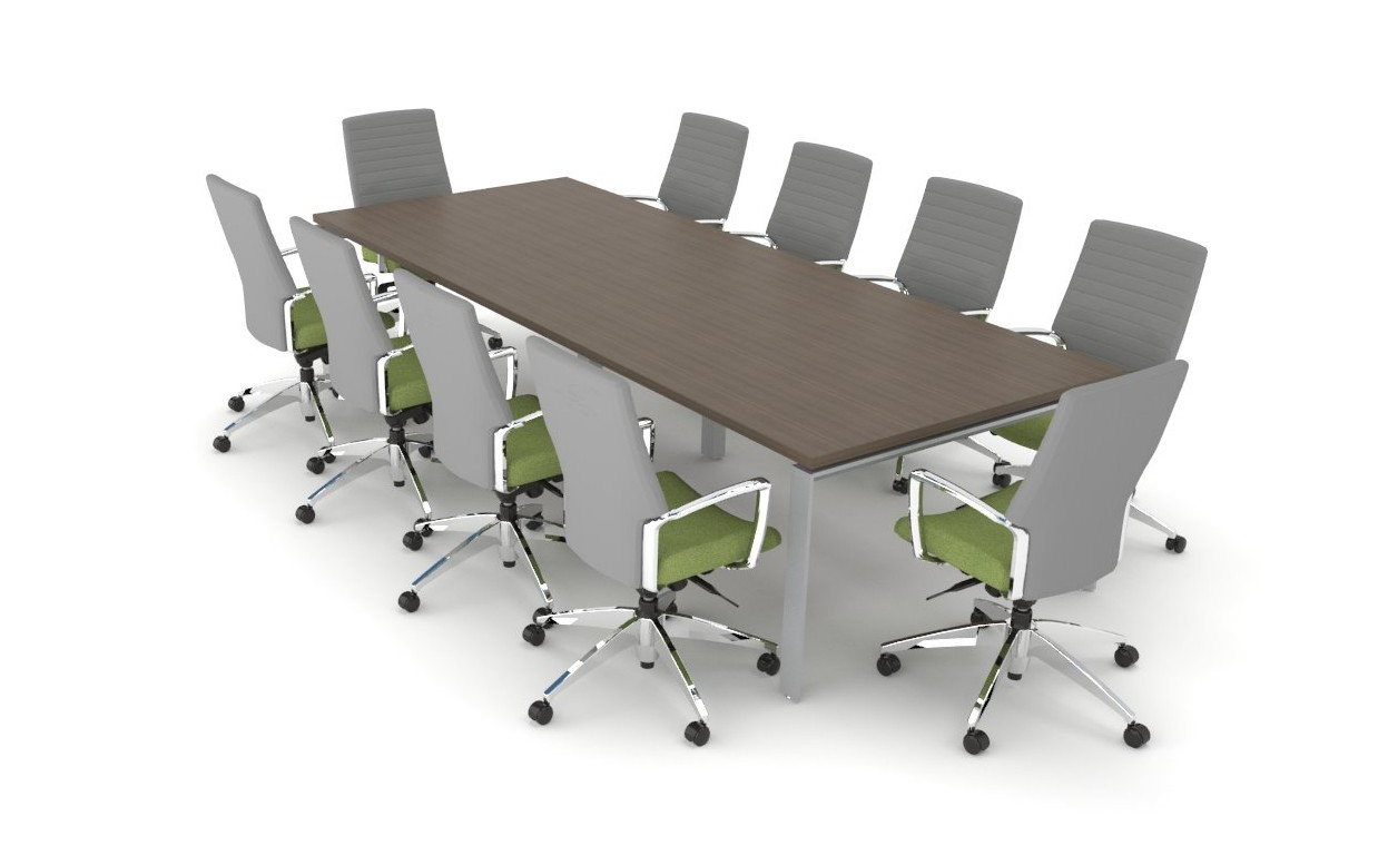 Basecamp Conference Tables  Office Furniture  EthoSource