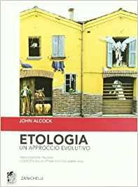 Etologia - J. Alcock