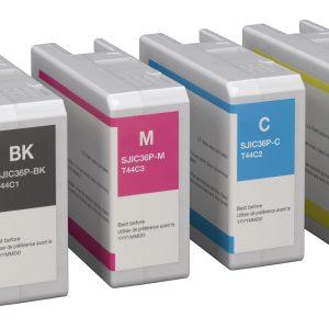 Verbrauchsmaterial - C6000/C6500