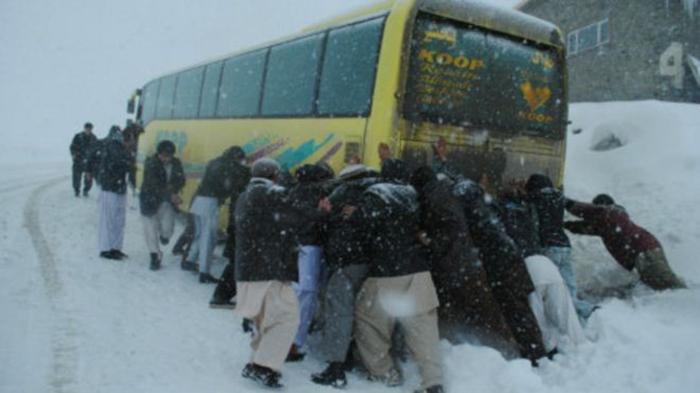 سفر یعنی خطر؛ اینجا افغانستان است