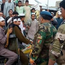 پایان هفتهی کاهش خشونت؛ حکومت افغانستان آن را رضایتبخش میخواند