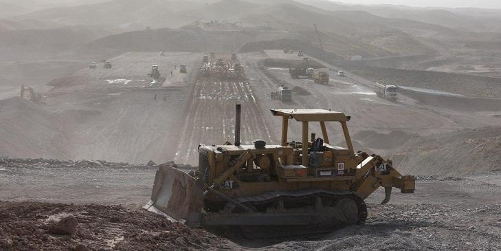 اجرای پروژههای انکشافی در هرات