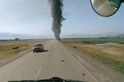 بهشت طالبان، جهنم مسافران؛ در چشمه شیر ولایت بغلان چه میگذرد؟