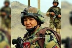 «جایگاه زنان نظامی باید حفظ شود»