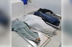 تلفات در صف ویزای پاکستان در جلالآباد