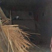 سقوط سقف خانه در ننگرهار