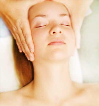 masaj terapisi