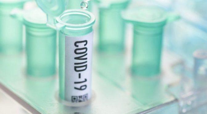 … ai tempi del Coronavirus
