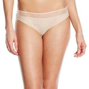 Dim – Generous – Slip – Femme – Beige (New skin) – FR: 44 (Taille fabricant: 44)
