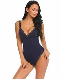 Meaneor_Fashion_Origin – Body – Femme – Bleu – XX-Large