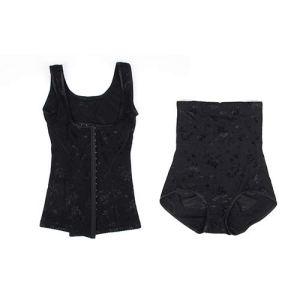 JZKJshap Body pour Les Femmes Shapewear Modeling Strap Corsets Minceur Gaine Ventre Body Shaper Lingerie Taille Formateur Tummy Control sous-vêtements