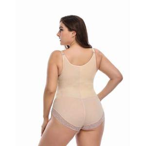 JZKJshap Shapewear Amincissant sous-vêtements Pantalon de contrôle Body Shaper Modeling Strap Waist Body Minceur Femmes Shapers Corsets Shapers