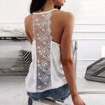Clacce – Robe – Sans manche – Femme – – L