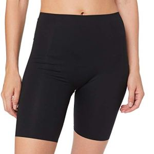 Spanx Thinstincts Targeted Legging, Noir (Very Black 000), 58 (Taille Fabricant: 3X) Femme