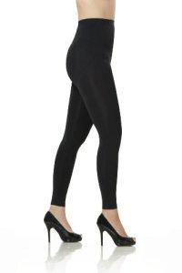 Sleex Legging gainant, Noir, Taille L/XL