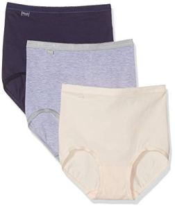 Sloggi Basic+ Maxi C3p Boxer, (Multiple Colour V004), 50 (Lot de 3) Femme