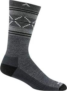 Wigwam Escalante F6178 Sock, Charcoal II – Medium