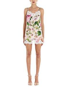 Luxury Fashion   Dolce E Gabbana Femme O6A00TFSAZKHF1AJ Rose Lingerie Et Maillots De Bain   Printemps_Été