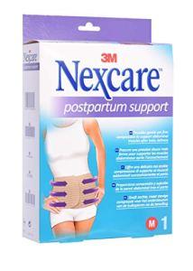 Nexcare Ceinture Post Partum Taille M (de 80 à 96cm)