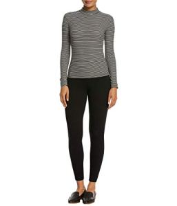 Spanx 20018r-black-l Leggings, Noir (Black Black), 40 (Taille Fabricant: Large) Femme