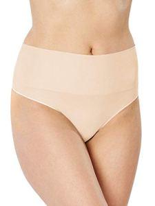 Spanx Everyday Pantalon, Soft Nude, XS Femme
