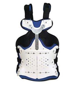 Purge d'air traitement médical de la fixation de la colonne vertébrale thoraco équipement de protection de réhabilitation , C