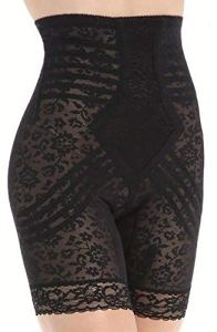 Rago Galbant Taille Haute Longues Jambes Shaper 6207 – Noir – Small
