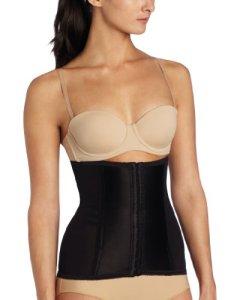 Rago of New York – Serre-taille – Femme – Noir – Noir – Taille XXXL