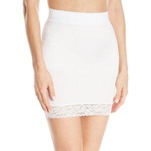 Rago Slip pour femme, blanc, taille S (26)