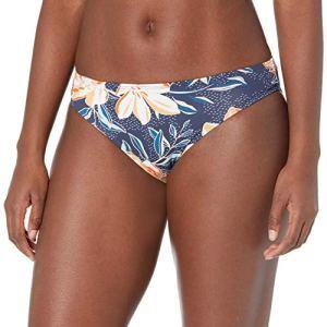 Roxy Lilies Surf Bas de bikini pour femme – – Taille M