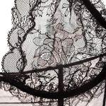 SAINT LAURENT Mode De Luxe Femme 635835Y4B301000 Noir Polyamide Body   Automne-Hiver 20