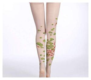 YUNGYE Bas de Style Japonais Sumle Sumle Soling Silk Bas de Haute qualité (Color : C, Size : One Size)
