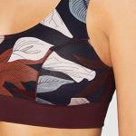 CALIDA Elastic Trend sous-vêtement, Bleu Lapis Foncé, M Femme