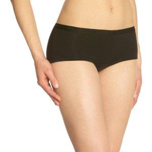 Dim – Les Pockets Ecodim – Boxer – Multicolore (Noir/Blanc/Gris) – Lot de 3 – FR: 40/42 (Taille fabricant: 40/42)
