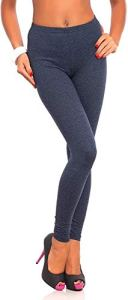 KTYXGKL Femmes Longueur Full Longueur Solide Coton Soft Cotton Plus Tailles Opaque sous-vêtements Thermiques (Color : 12, Size : 12)