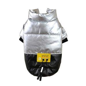 Xiaolian Collant de compression en polaire chaude et translucide pour femme