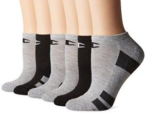 Champion Women's Performance No-Show Socks 18-Pack