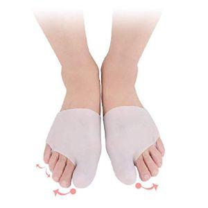 Pedimend – Chaussette de sport – Femme taille unique – Blanc – Taille Unique