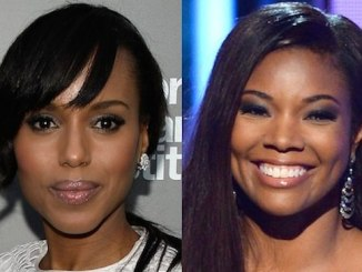 gabrielle union kerry washington