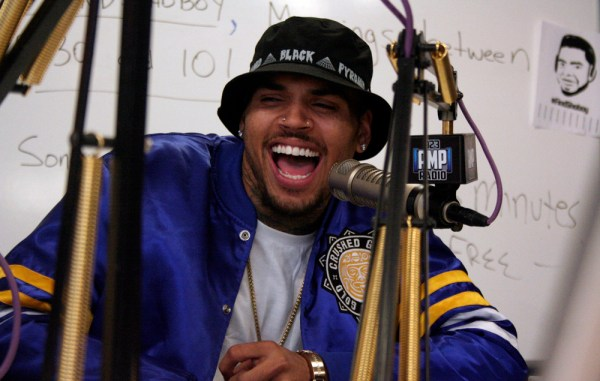 Chris Brown Radio